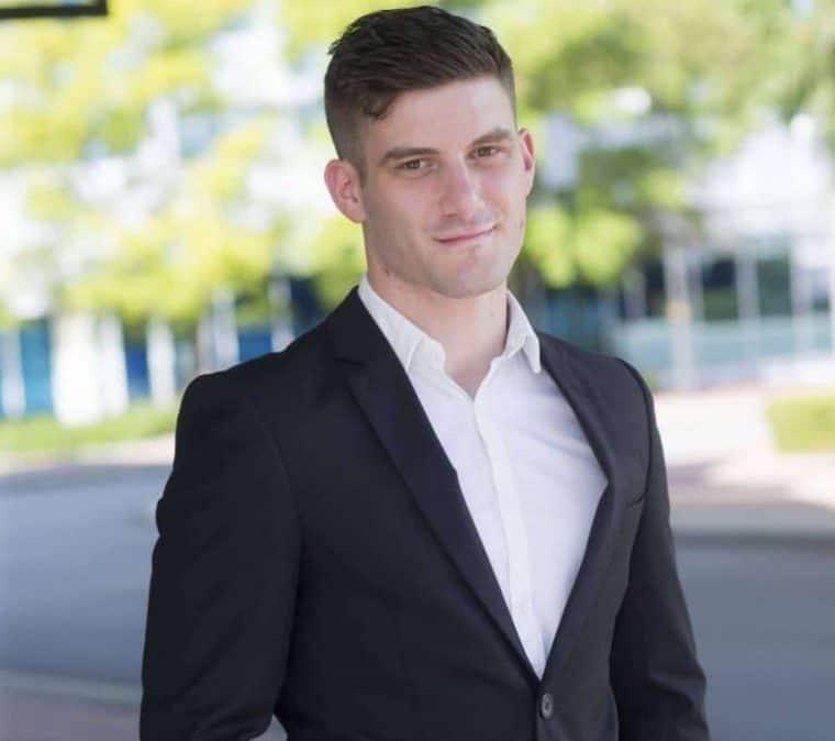 Ryan Hart - Adviser at Sell My Shares