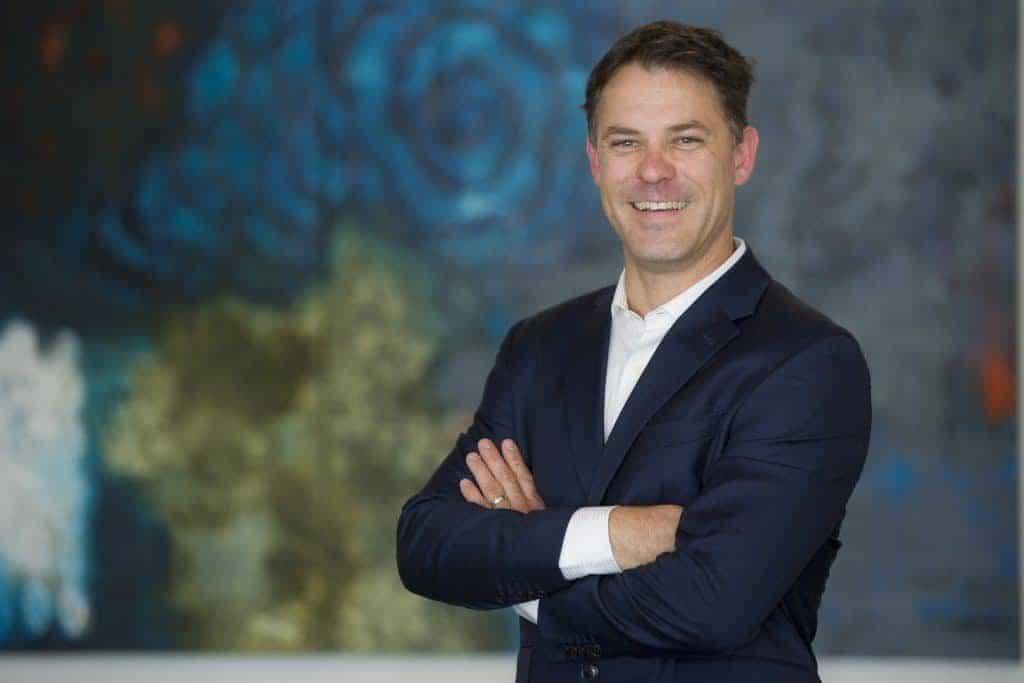 Jason Davis - Director of Sell My Shares