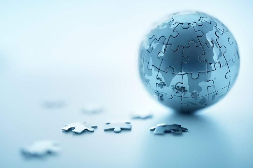Selling International Shares